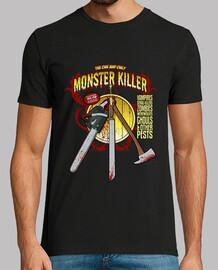 Asesino monstruo