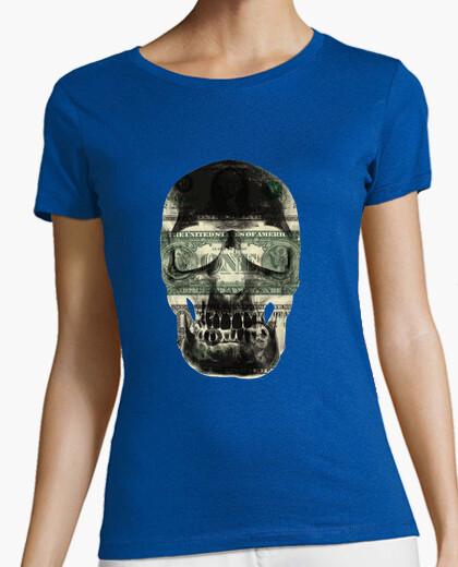 Camiseta Asesino silencioso