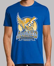 Asgard Gold Thunders Football