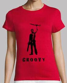 Ash Groovy Evil Dead 2