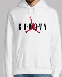 ash groovy (nero)