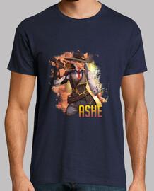 ashe overwatch
