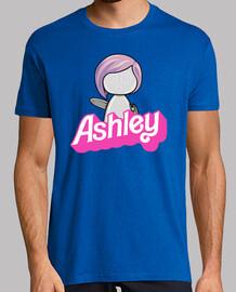 Ashley!