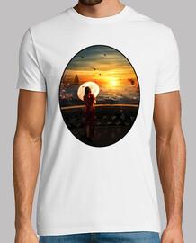 Asian Art - Camiseta