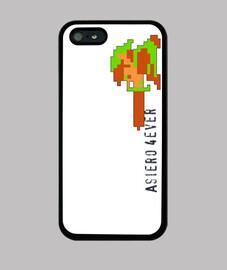 ASIERO 4EVER funda iPhone 5