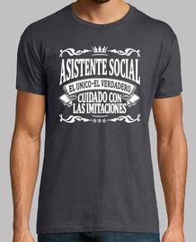 Asistente social