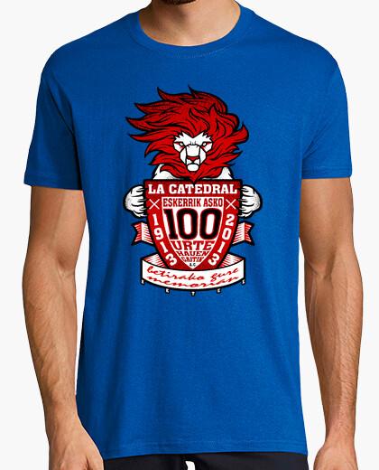 T-Shirt asko eskerrik die catedral camiseta