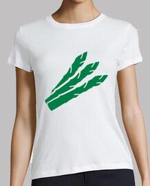 aspargus verde