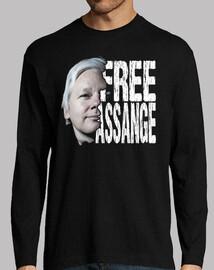 Assange Free