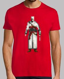 Assasins Creed Pixel Hero