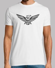 ASSASSINS CREED - Silueta Camisa Desmond