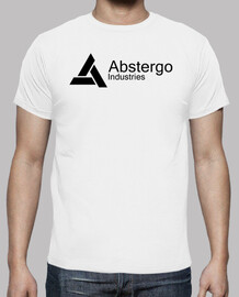 Assassins Creed Abstergo Industries Negro