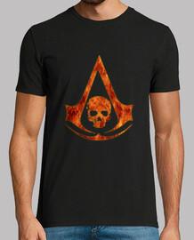 Assassins Creed fire