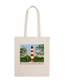 Assateague Lighthouse, Virginia