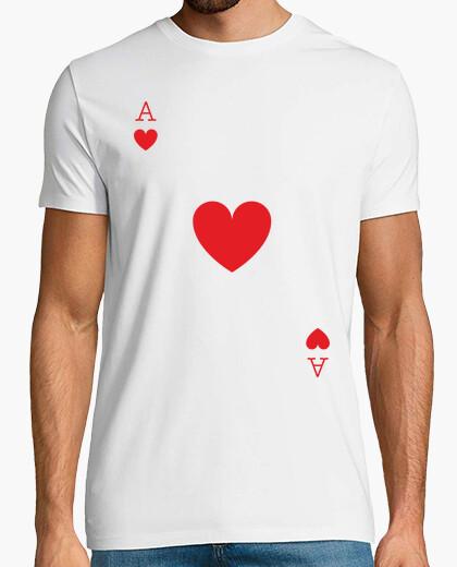 T-shirt asso