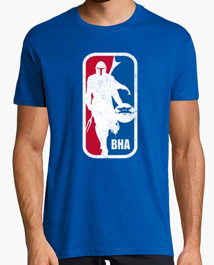 Tee-shirt association de chasseurs de primes v02