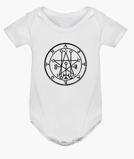 Ropa infantil Astaroth