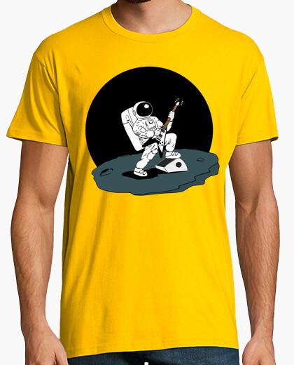 Camiseta Astro Flying V