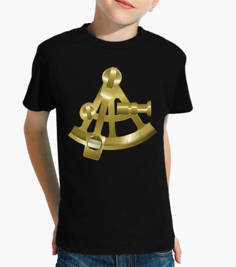 Ropa infantil Astrolabio / Sextante / Astronomia