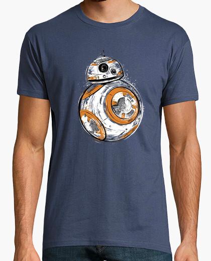 Astromech droid t-shirt