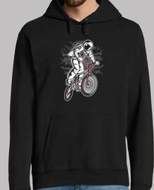 Astronaut Bike