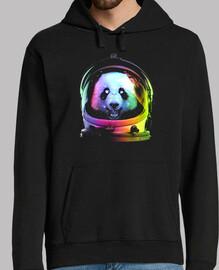 Astronaut Panda