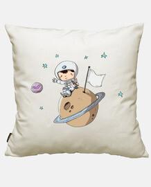astronauta bambino