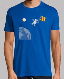 Astronauta català