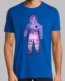 Astronauta Hipster