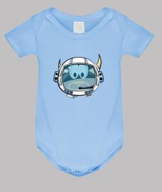 astronauta torito