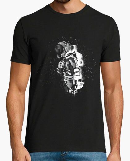 Tee-shirt astronaute 2