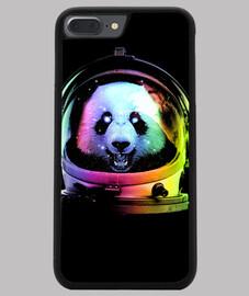 astronaute panda