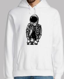astronaute punkster
