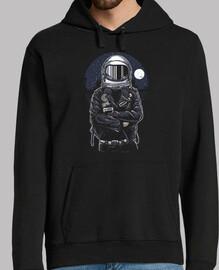 astronaute rebelle