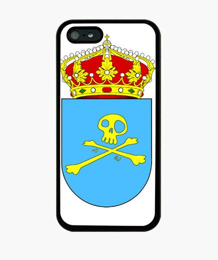 Funda iPhone asturias