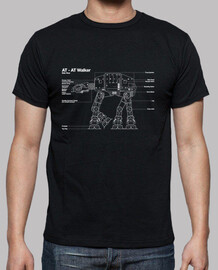 AT-AT Walker [Outline]