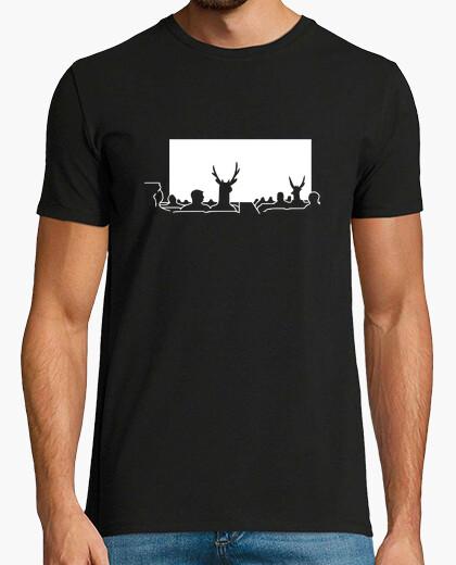 At Cinema t-shirt