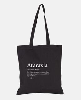 Ataraxia - negre