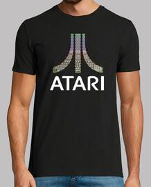 Atari 520ST Solo logo