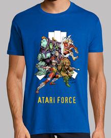 ATARI FORCE SHIRT
