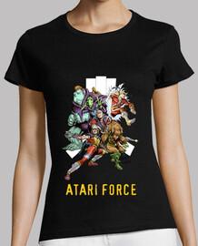Atari girl!