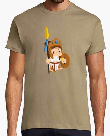 Camiseta Atenea ExM16 chico
