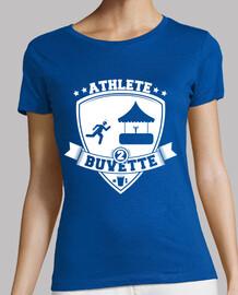 athlète of buvette