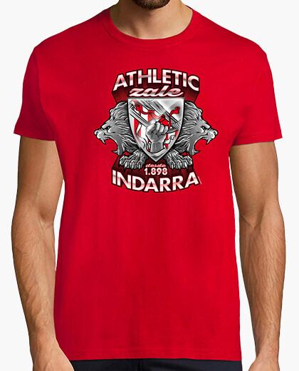 Athletic de Bilbao Final de Copa 3 camiseta