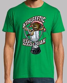 Athletic de Bilbao Final de Copa 4 camiseta