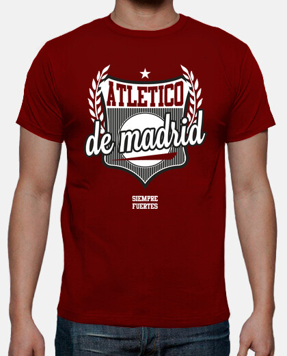 athletic madrid - always strong