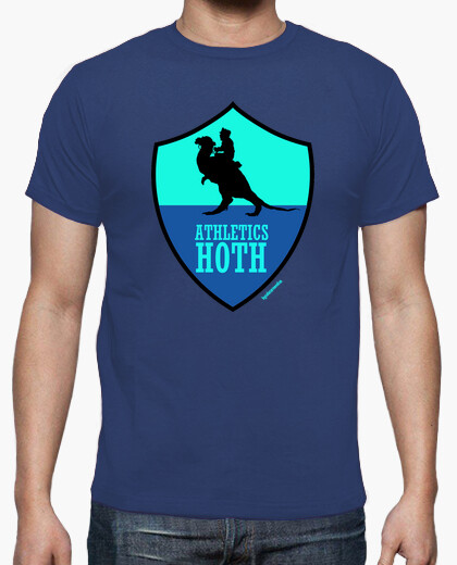Camiseta ATHLETICS HOTH
