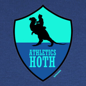 Camisetas ATHLETICS HOTH