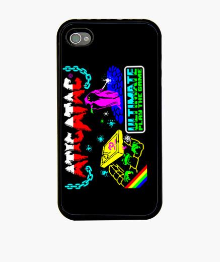 Atic atac spectrum iphone cases
