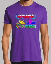 Atic Atac Spectrum 48K